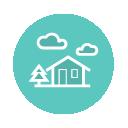 Податок на нерухоме майно з фізичних осіб (житлова нерухомість)