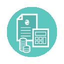 Податок на доходи фіз осіб (ПДФО) за результатами річного декларування