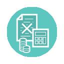 Податок на доходи фіз. осіб (ПДФО) без обов'язкового декларування