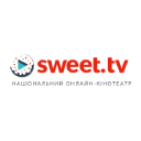 SWEET.TV — national streaming service which provides access to TV, movies, cartoons and serials.